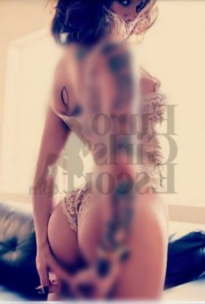 Heuria massage parlor, escort girl