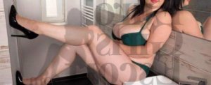 Anne-amélie call girls in Markham