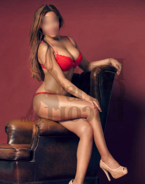 happy ending massage & escort
