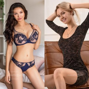 Eleanna escort girls & thai massage