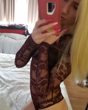 Tullia call girls and erotic massage